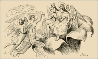 Illustrated by Vilhelm Pedersen