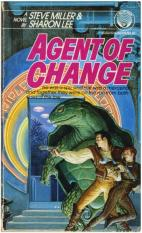 Agent of Change, 1988
