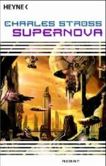 Cover art by Stephan Martinière