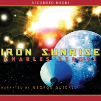 Iron Sunrise, Audiobook