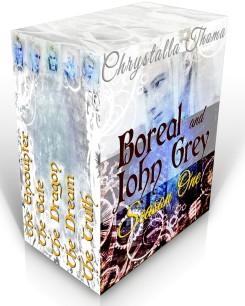 Boreal and John Grey, Season One