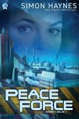 Hayes, S. (2018) Harriet Walsh: Peace Force